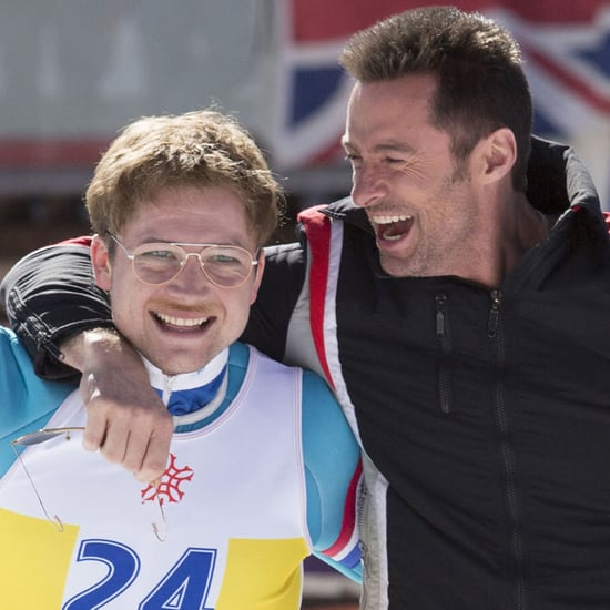Eddie the Eagle Trailer