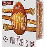 Justin's Maple Almond Butter and Pretzels
