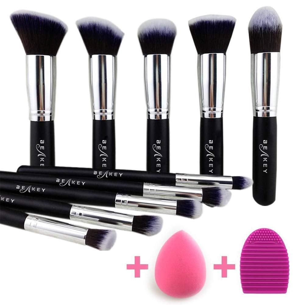 BEAKEY Makeup Brush Set | Best Beauty Products on Amazon ...