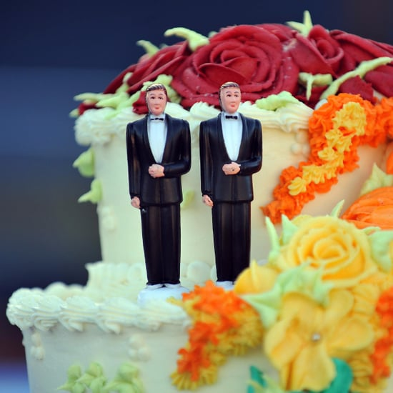 Federal Judge Rejects Company With Gay Wedding Ban