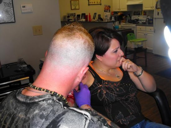 Twilight Tattoos: Photos and Interviews With People Who Got Twilight and New Moon Tattoos