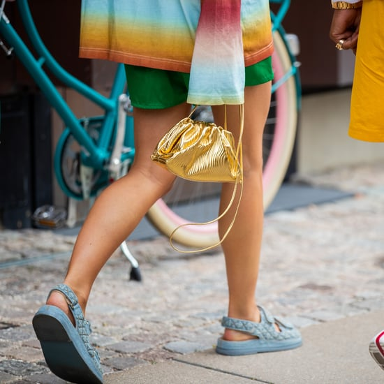 Shop the Best Chunky Sandals For Summer 2021
