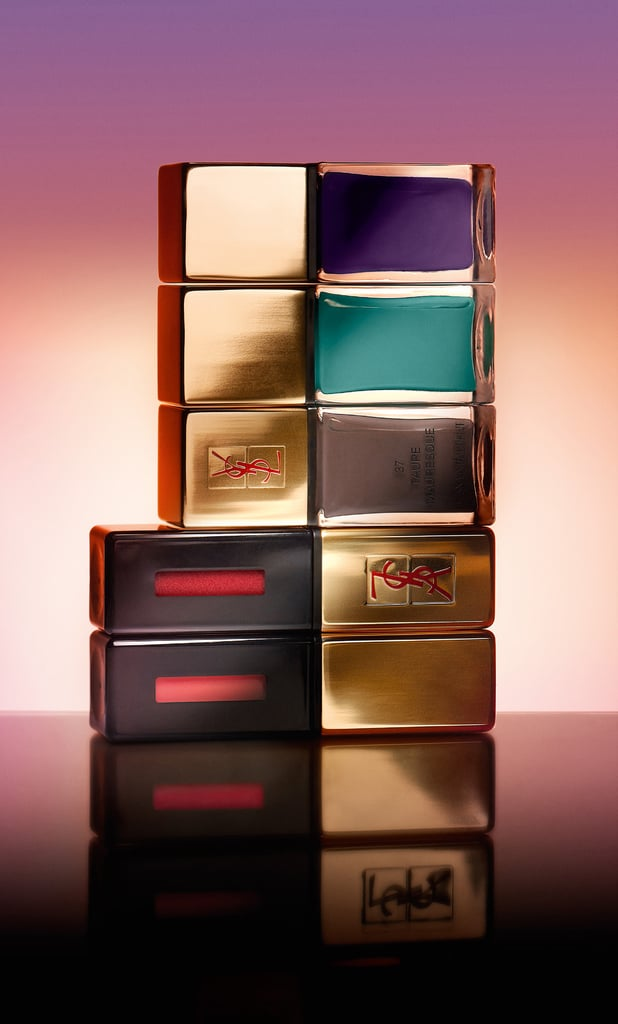 YSL Saharienne Heat Collection