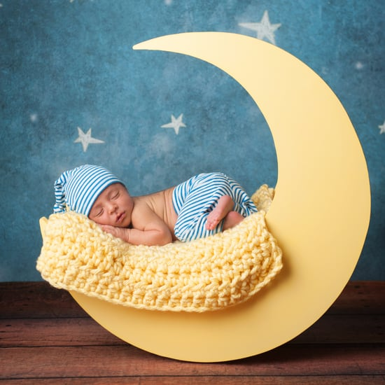 Celestial Baby Names Based on Astronomy