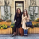 Meet Mimi and Mushky, the Jewish sisters-in-law behind the brand