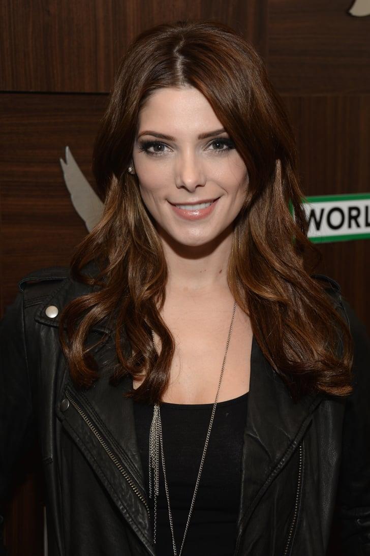 Ashley Greene Sundance Film Festival Hair And Makeup