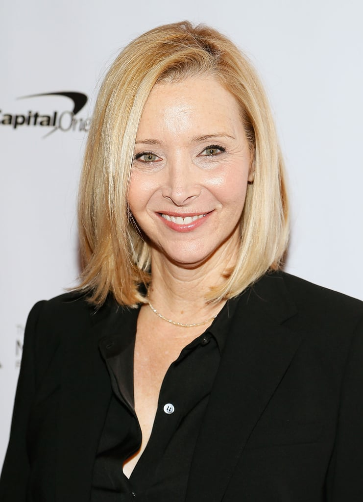 Lisa Kudrow as Amy's Mother