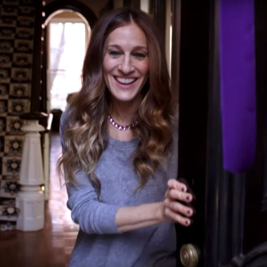 14 Pictures of Sarah Jessica Parker's New York City Home