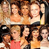Whose Hairpiece Do You Like Best?