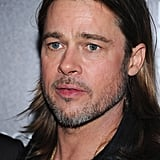 Brad Pitt Premieres Killing Them Softly in NYC