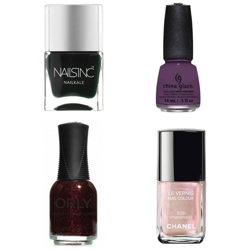 Fall Nail Polish Trends 2014 | POPSUGAR Beauty