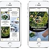تطبيق Kitchen Stories