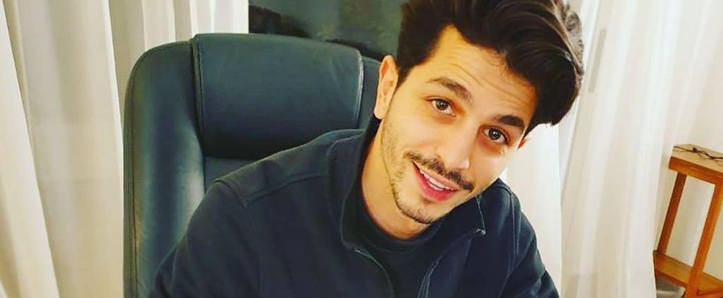 عباس جعفر يتصدر بطولة أول مسلسل له على الإطلاق-ولد وبنت 2020
