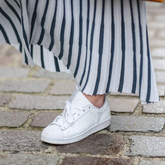 Cute White Sneakers 2018