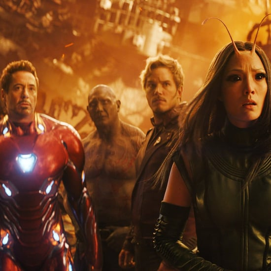 Where Are All the Avengers Before Endgame?