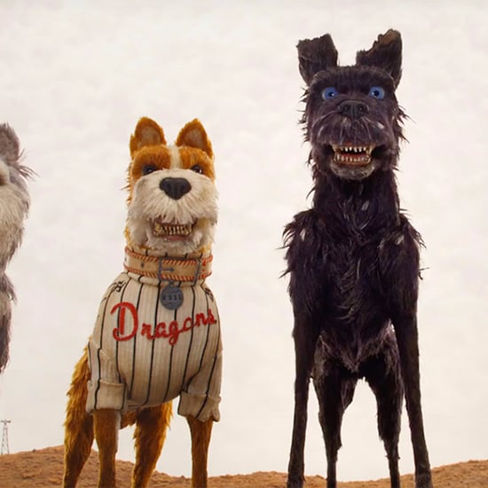 Isle of Dogs Trailer and Australian Release Date