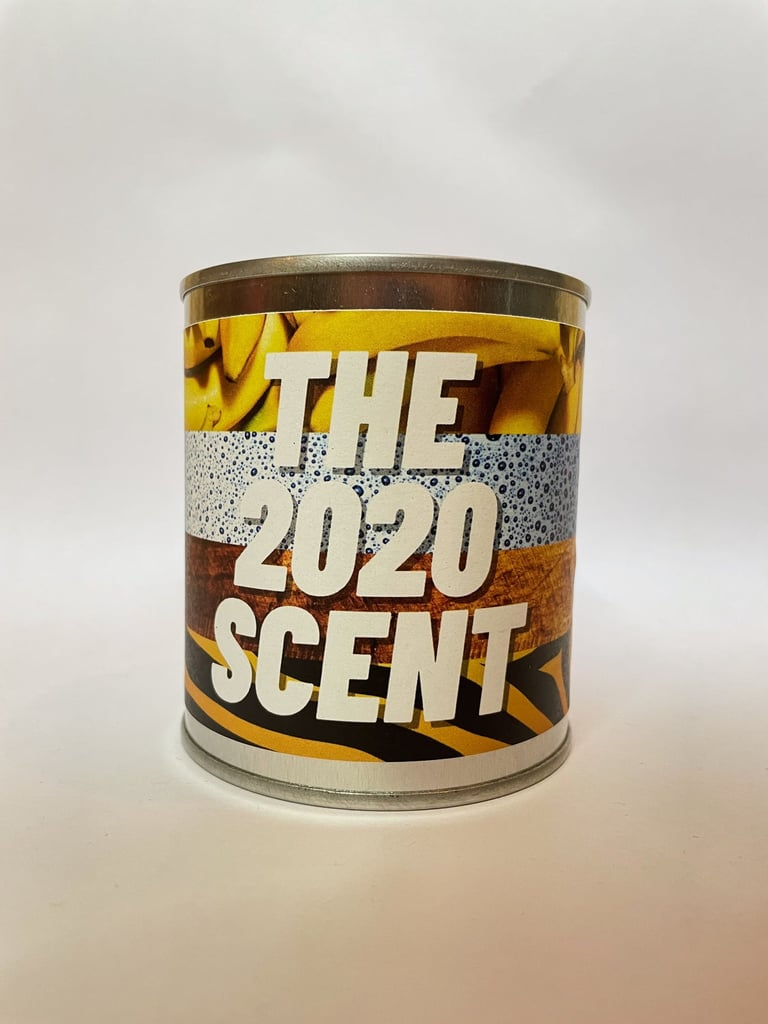 Flaming Crap The 2020 Scent Candle