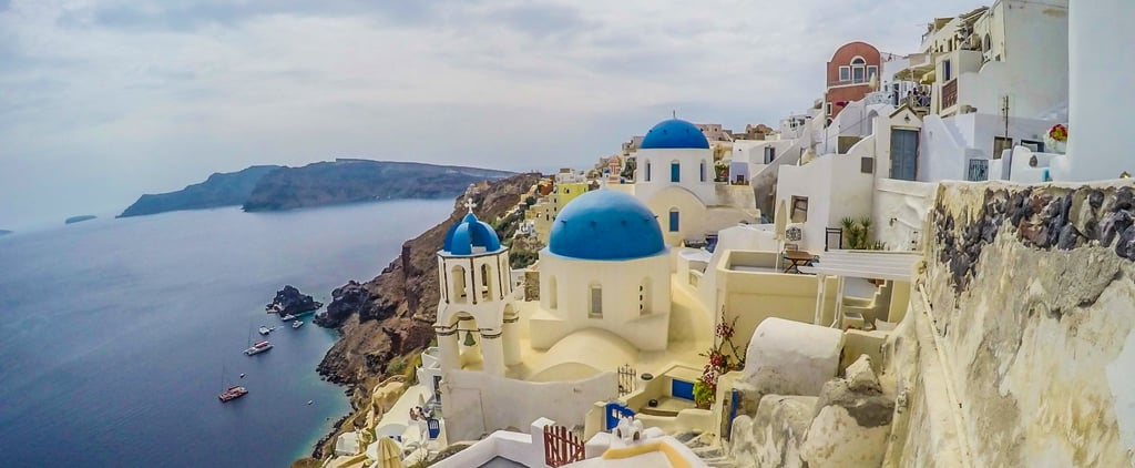 10 Things You Have to Do When You Visit Santorini, Greece