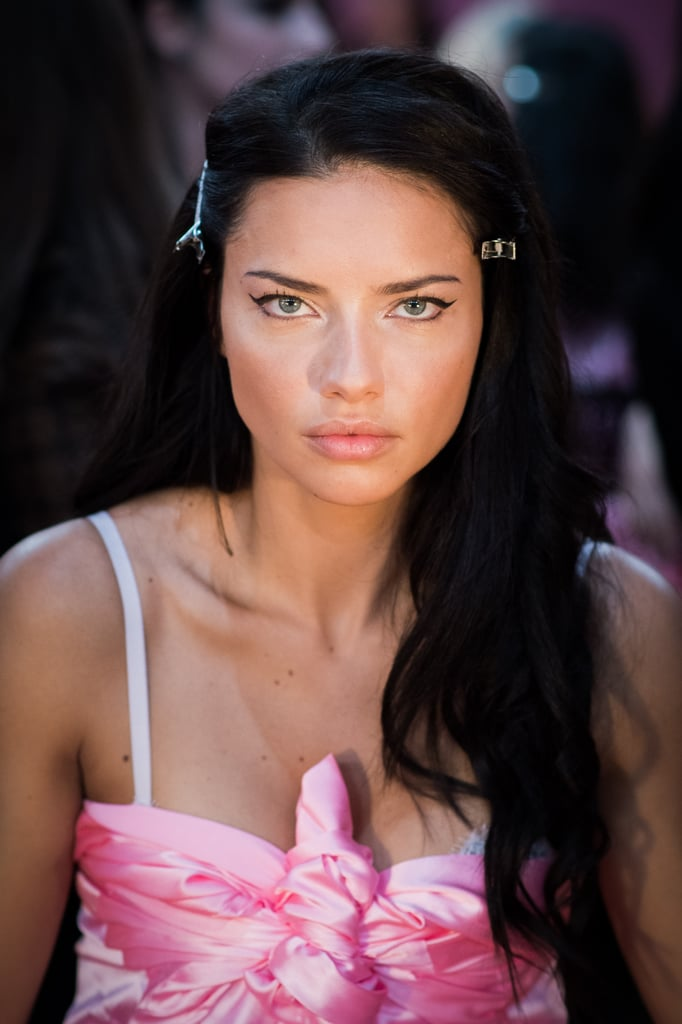 Brazilian Models At The Victoria S Secret Fashion Show 2016 Popsugar Latina