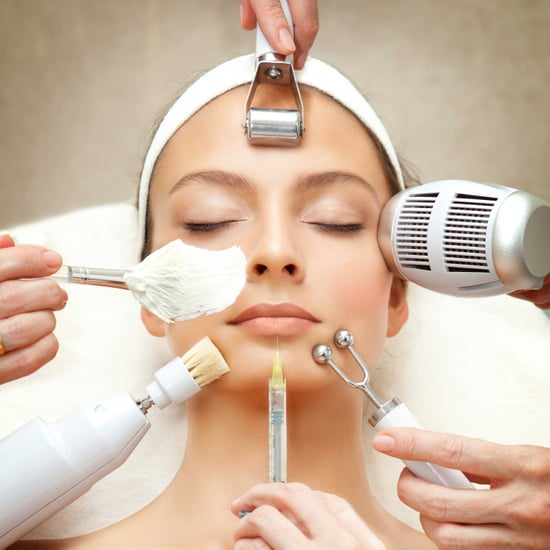 Best Anti-Ageing Facials For Spring 2016
