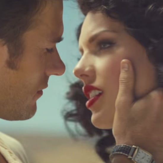"""Taylor Swift Lives Your """"Wildest Dreams"""" in Her New Video, Starring Scott Eastwood"""