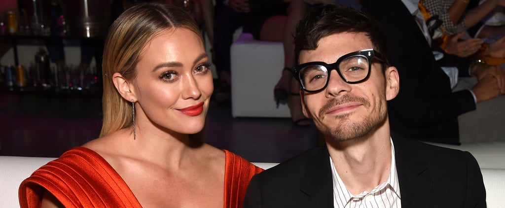 Hilary Duff and Matthew Koma Are Married