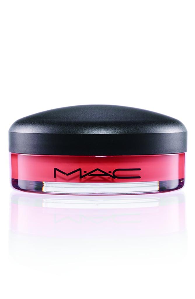 Mia Moretti For MAC Casual Color in Putting on the Spritz