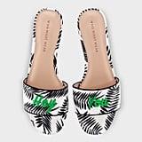 Sloane Palm Slide Sandals