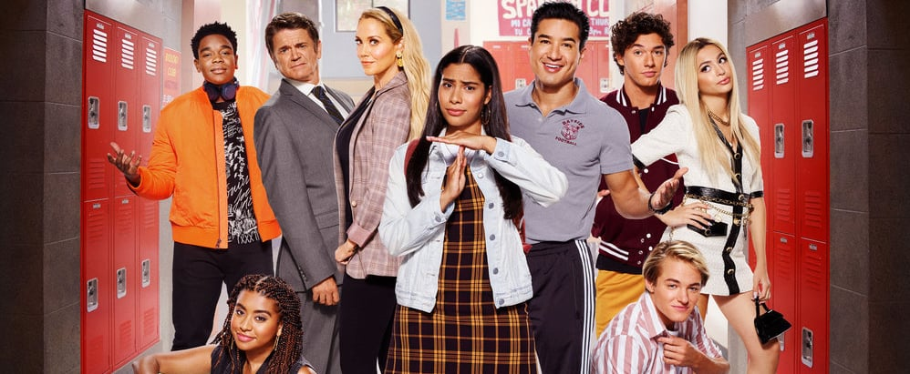 Saved by the Bell Reboot Cast Quotes on the Original Actors