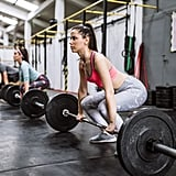 Prioritize Lifting Weights