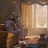 Christmas Mom Taylor