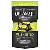 Oh Snap! Pickling Co. Dilly Bites Pouch