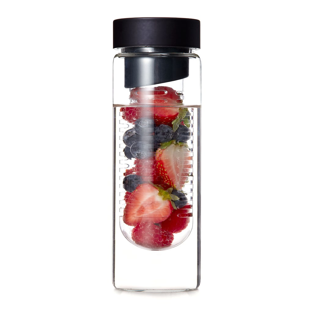 Flavor-Infuser Water Bottle