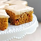 Pumpkin Butterscotch Bars