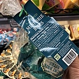 Mini Brie Bites ($4)
