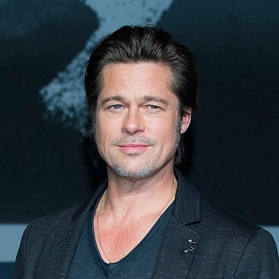 Brad Pitt Best Hair Moments