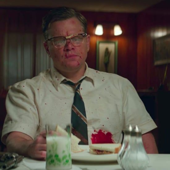 Suburbicon Trailer