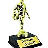 Dundie Award Trophy