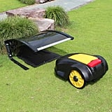 Greenkeeper Pre-Programmed Robotic Lawnmower