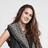 Emily Pollard, Project Runway Season 11
