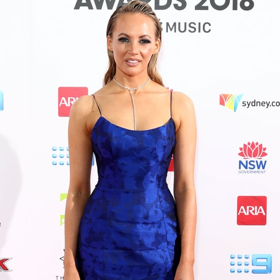 ARIA Awards Red Carpet Dresses 2018