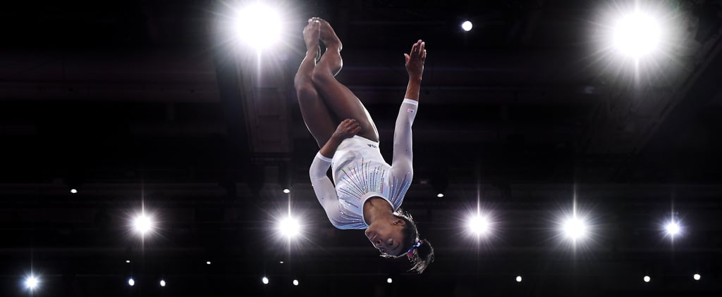 Gymnastics Moves Named After Female Gymnasts in 2019