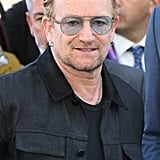 May 10 — Bono