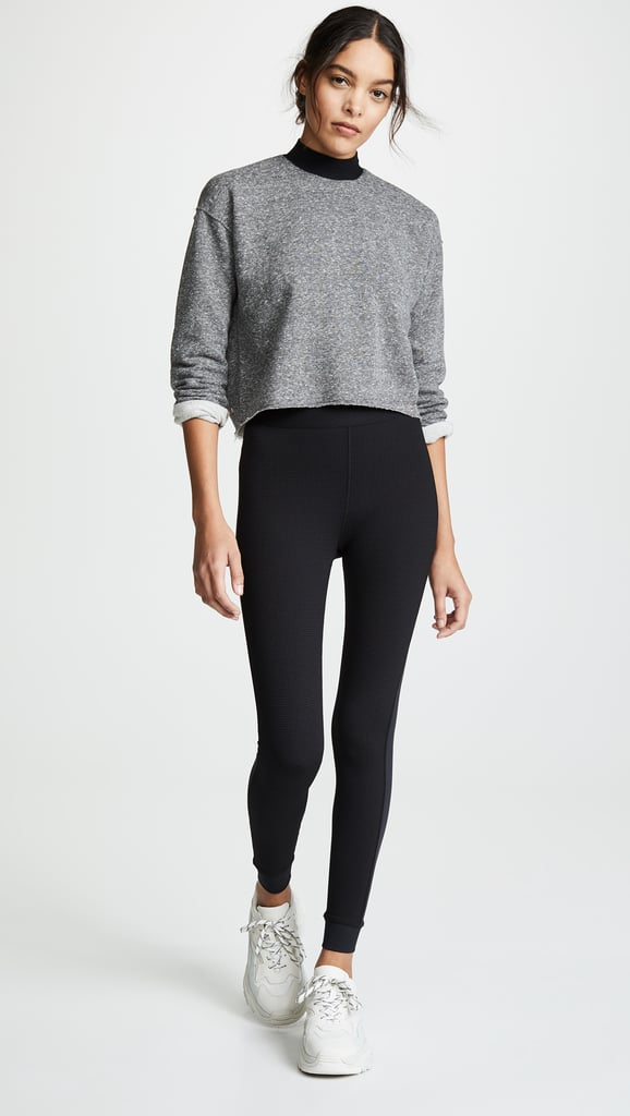 Alala Thermal Tight Leggings