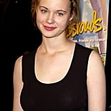 And Thora Birch walked the red carpet, too.