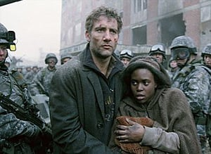 "Fans Rally Behind ""Children of Men"""