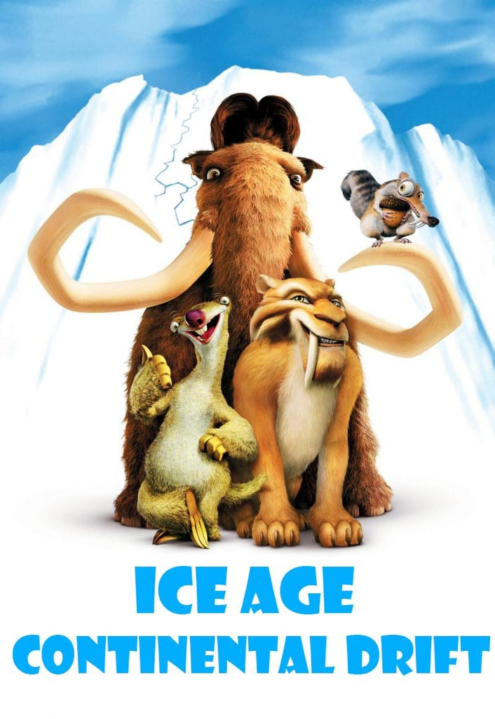 Ice Age: Continental Drift — July
