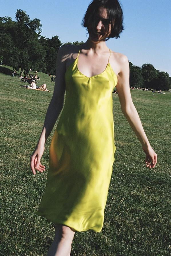 My Pick: Priscavera Slip Dress