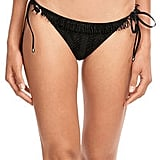 Missoni Mare Triangle Bikini With Metallic Thread