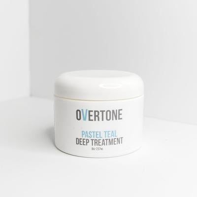 Overtone Vibrant Teal Coloring Conditioner